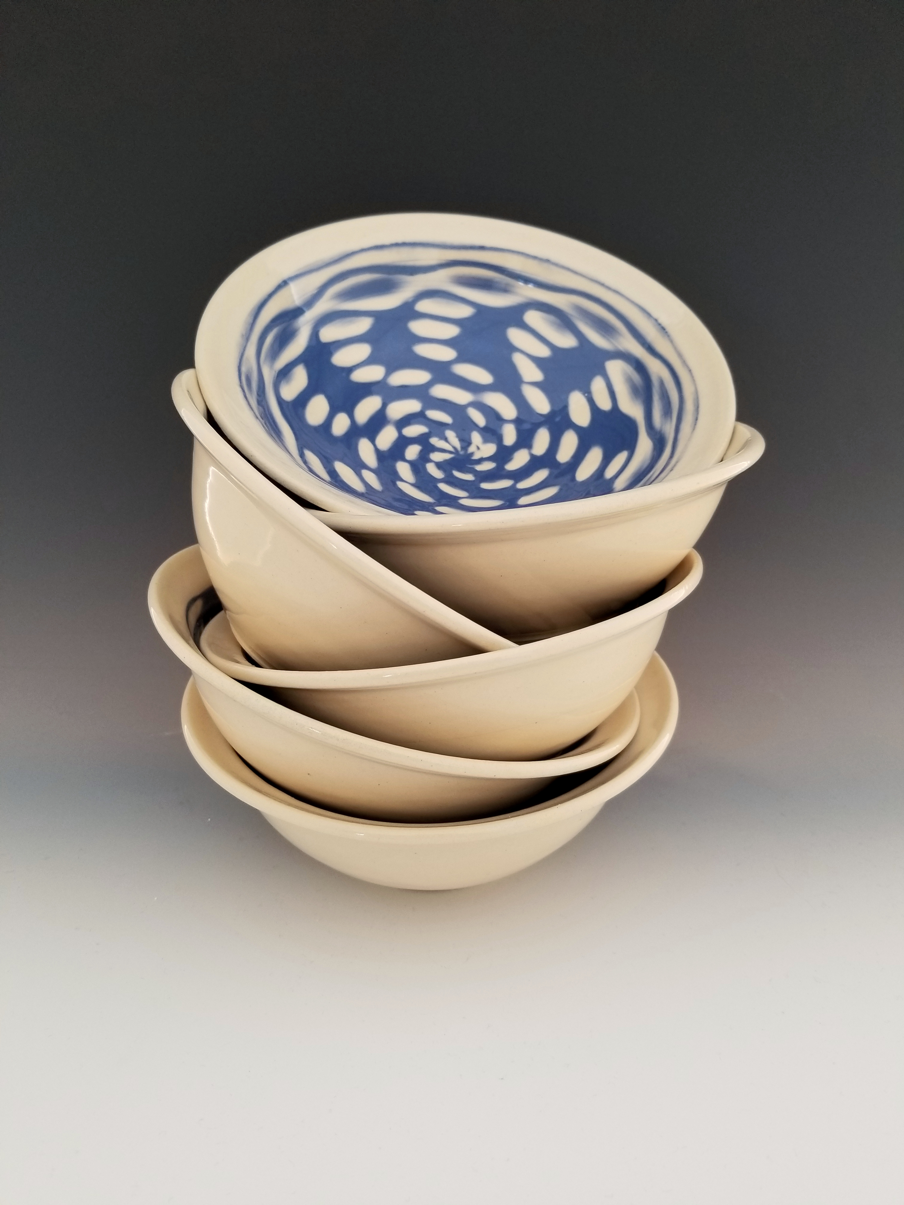 Empty Bowls Stack