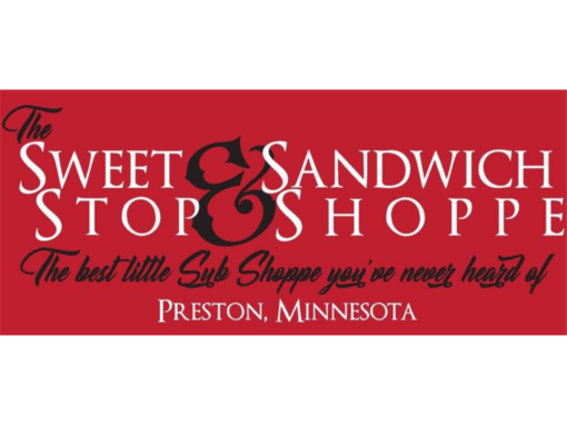 The Sweet Stop & Sandwich Shoppe